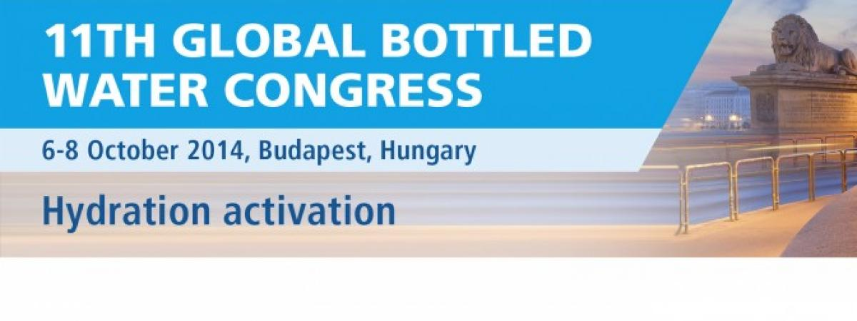 Global Water Congres 2014 w Budapeszcie